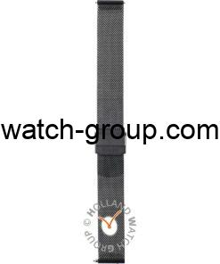 Watch strap company Fossil model AES4467.Strap Watch  Fossil ES4467.