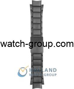 Watch strap company Fossil model AFS4778.