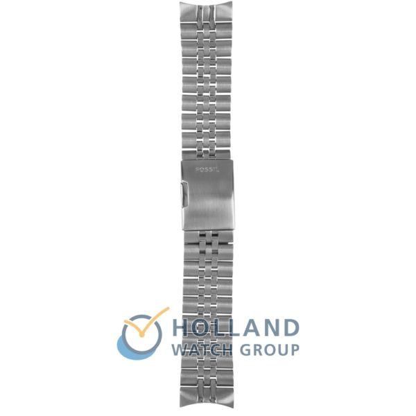 Watch strap company Fossil model AFS4784.Strap Watch  Fossil FS4784.