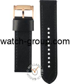 Watch strap company Fossil model AFS5120.Strap Watch  Fossil FS5120.