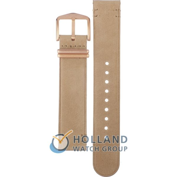 Watch strap company Fossil model AFTW1129.Strap Watch  Fossil FTW1129.