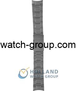 Watch strap company Fossil model AFTW1174. Strap Watch Fossil FTW1174