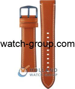 Watch strap company Fossil model AFTW4016.Strap Watch  Fossil FTW4016.