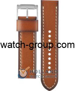 Watch strap company Fossil model AJR1504.Strap Watch  Fossil JR1504 Fossil ME3135.