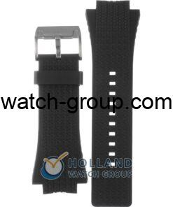 Watch strap company Fossil model AME3004.Strap Watch  Fossil ME3004.
