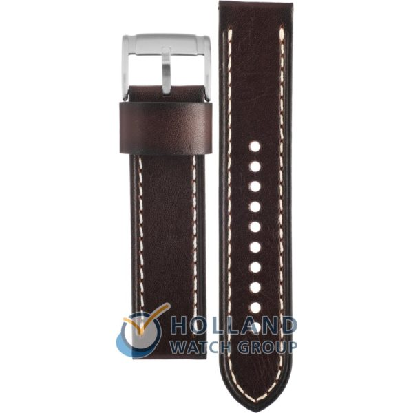 Watch strap company Fossil model AME3113.Strap Watch  Fossil ME3113 Fossil ME3128.