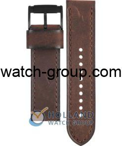 Watch strap company Fossil model AME3127.Strap Watch  Fossil ME3127 Fossil FTW1163.