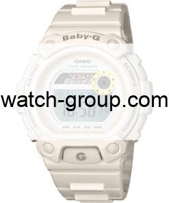 Watch strap company G-Shock model 10439747. Strap Watch G-Shock BLX-102-7ER