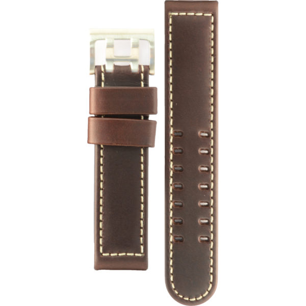 Watch strap company Hamilton model H600.645.109. Strap Watch Hamilton H64514551