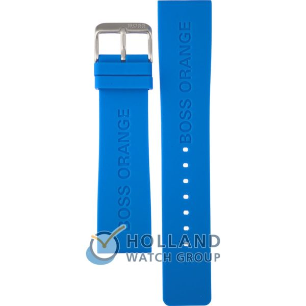 Watch strap company Hugo BOSS model 659302542. Strap Watch Hugo BOSS 1512995