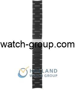 Watch strap company Karl Lagerfeld model AKL1013. Strap Watch Karl Lagerfeld KL1013