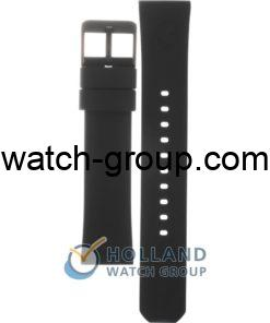 Watch strap company Karl Lagerfeld model AKL1808. Strap Watch Karl Lagerfeld KL1808