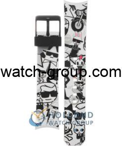 Watch strap company Karl Lagerfeld model AKL2210. Strap Watch Karl Lagerfeld KL2210