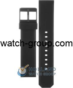Watch strap company Karl Lagerfeld model AKL3201. Strap Watch Karl Lagerfeld KL3201