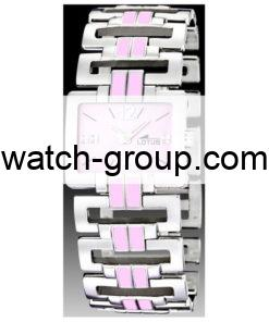 Watch strap company Lotus model BA03115. Strap Watch Lotus 15729/2