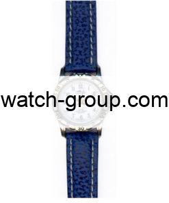 Watch strap company Lotus model BC00148. Strap Watch Lotus 15088/2