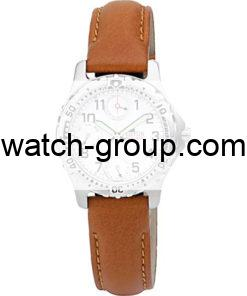 Watch strap company Lotus model BC03114. Strap Watch Lotus 15191/1