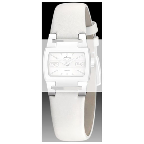 Watch strap company Lotus model BC05119. Strap Watch Lotus 15389/1
