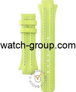 Watch strap company Lotus model BC05609. Strap Watch Lotus 15408/3