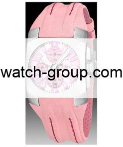 Watch strap company Lotus model BC05617. Strap Watch Lotus 15407/2