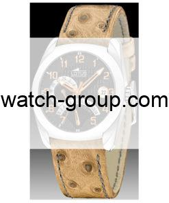 Watch strap company Lotus model BC05762. Strap Watch Lotus 15420/6