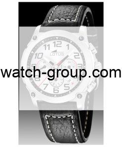 Watch strap company Lotus model BC06775. Strap Watch Lotus 15433/A