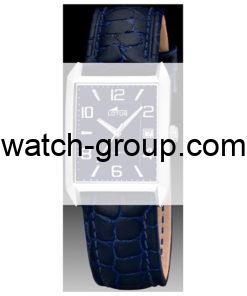 Watch strap company Lotus model BC06873. Strap Watch Lotus 15625/4