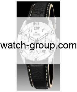 Watch strap company Lotus model BC06894. Strap Watch Lotus 15651/1
