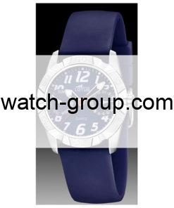 Watch strap company Lotus model BC08015. Strap Watch Lotus 15706/6