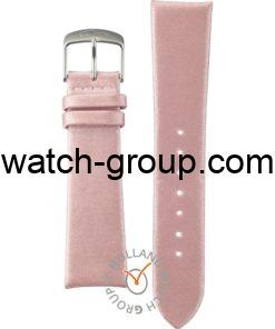 Watch strap company Lotus model BC08983. Strap Watch Lotus 15746/C