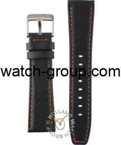 Watch strap company Lotus model BC09039. Strap Watch Lotus 18241/3