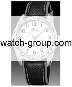 Watch strap company Lotus model BC09324. Strap Watch Lotus 18276/1