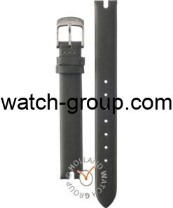 Watch strap company Lotus model BC09821. Strap Watch Lotus 18458/2