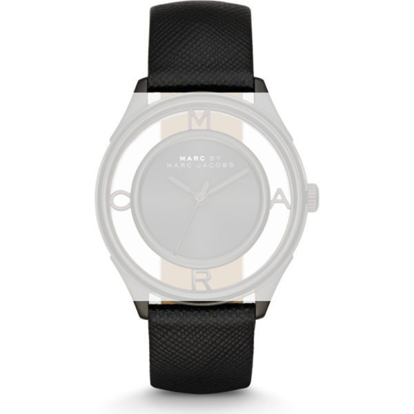 Watch strap company Marc Jacobs model AMBM1379. Strap Watch Marc Jacobs MBM1379