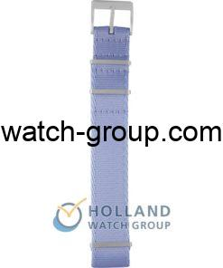 Watch strap company Meistersinger model SNY041