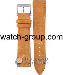 Watch strap company Meistersinger model SV03. Strap Watch Meistersinger DM901
