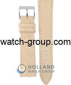 Watch strap company Meistersinger model SV06. Strap Watch Meistersinger NE408