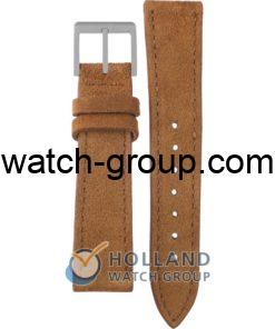 Watch strap company Meistersinger model SV13XS