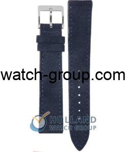 Watch strap company Meistersinger model SV14. Strap Watch Meistersinger PH308