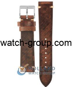 Watch strap company Meistersinger model SVSL02. Strap Watch Meistersinger SAM902BL