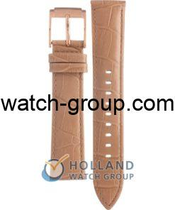 Watch strap company Michael Kors model AMK2448. Strap Watch Michael Kors MK2448