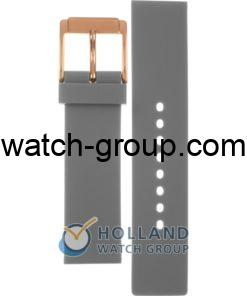 Watch strap company Michael Kors model AMK2512. Strap Watch Michael Kors MK2512