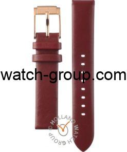 Watch strap company Michael Kors model AMK2711. Strap Watch Michael Kors MK2711