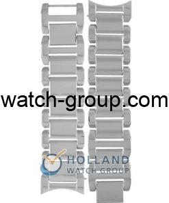 Watch strap company Michael Kors model AMK3375. Strap Watch Michael Kors MK3375