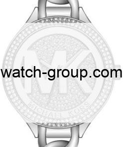 Watch strap company Michael Kors model AMK3473. Strap Watch Michael Kors MK3473