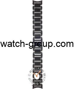 Watch strap company Michael Kors model AMK3542. Strap Watch Michael Kors MK3542