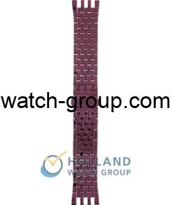 Watch strap company Michael Kors model AMK3554. Strap Watch Michael Kors MK3554