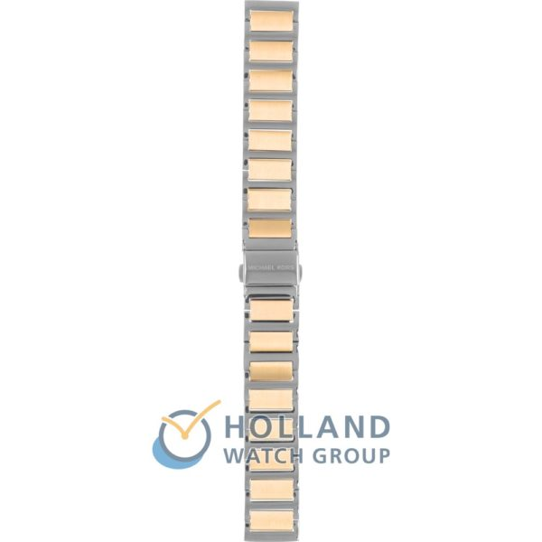 Watch strap company Michael Kors model AMK3679. Strap Watch Michael Kors MK3679