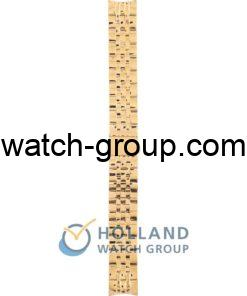 Watch strap company Michael Kors model AMK3741. Strap Watch Michael Kors MK3741