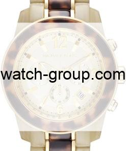 Watch strap company Michael Kors model AMK5764. Strap Watch Michael Kors MK5764